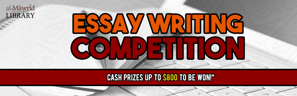 Website Slider_Writing Competition 2016 (New) - Bold