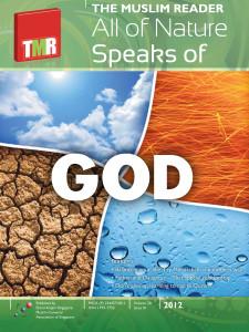 TMR 2012 Volume 30 Number 1