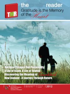 TMR 2012 Volume 30 Number 2