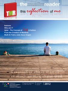 TMR 2012 Volume 30 Number 3