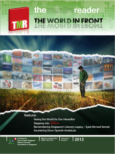 TMR 2013 Volume 31 Number 1