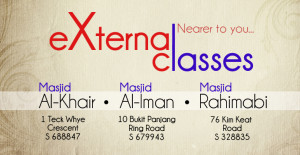 external classes slider