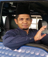 Bro Amir Ali