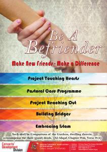 Befriender Banner Final