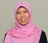 Fatimah Abdullah