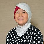 Wong Sai Fung @ Iman Binte Abdullah
