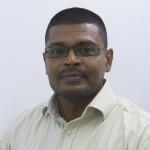 Ishaq Jay Prakash S Rajoo