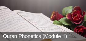 Quran Phonetics