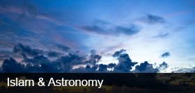 Islam & Astronomy