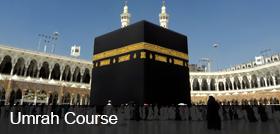 Umrah Course