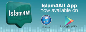 Islam4All Mobile Application