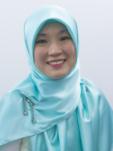 Aisha Bernice Peng
