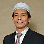 Luke Ong Kim Hoe @ Luqman Ong