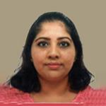 Neeta Puri Guruday @ Zaraa' Abdullah