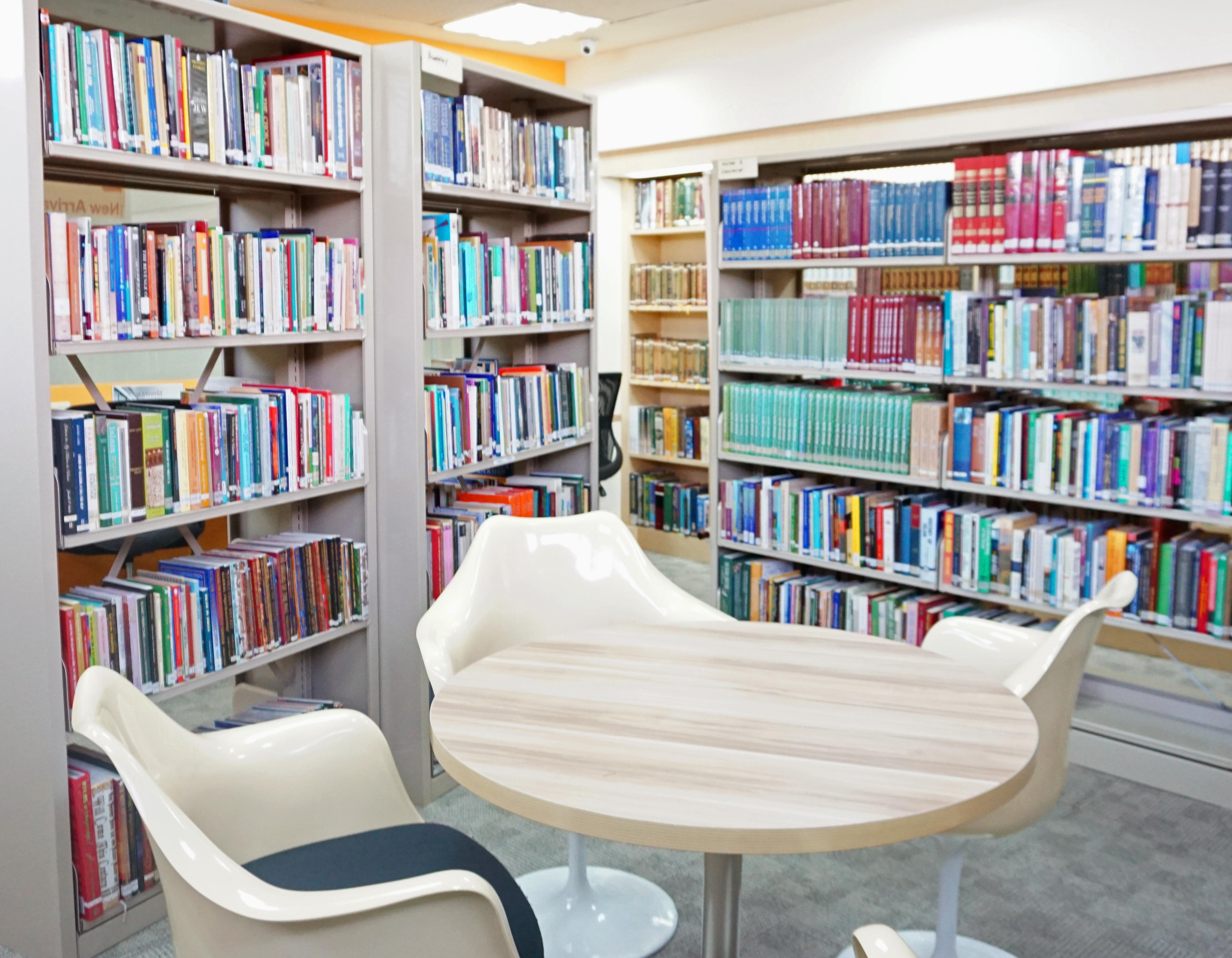 Al-Mawrid Library