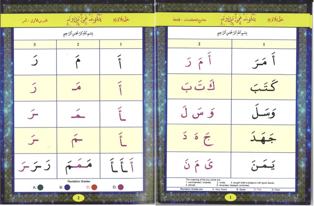 Quran Reading